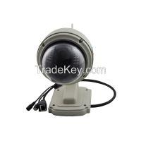 Vstarcam T7833WIP-X3 Outdoor PTZ 3X Zoom P2P Plug and Play Pan/Tilt Wireless/WiFi 720P IP Camera Security Micro SD Card