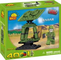 COBI 2042 army military toy building blocks bricks made in EUROPE