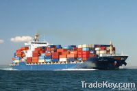 International Ocean Transportaion, International freight forwarder