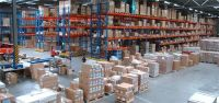 One-Stop Shop Service & One-stop Service in International Logistic