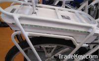 36V 10AH Rack Battery for ebike
