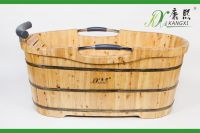 Wooden Baths, hand crafted wooden baths,walk in bathtub with hand