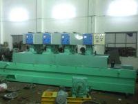 Stone Line Polishing Machine  4 Head