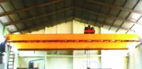 EOT crane (Electric Overhead Traveling Crane)