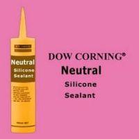 Dow Corning Neutral Plus Silicone Sealant