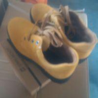 safety shoes.shandong gaomi  rongsheng labor insurance co., ltd.