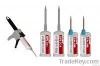 SW906 Two-component Acrylic structural Adhesive