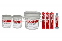 One component epoxy structural adhesive