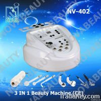 NV-402 3 IN 1 Facial Care Beauty machine
