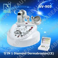 NV-905 5 in 1 diamond dermabrasion beauty machine