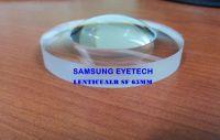 omega lens 1.56/ 1.60/ 1.67