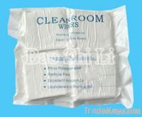 Cleanroom Wipe with Good Quality