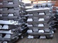 Aluminium Ingots / Aluminum Ingots 99.7%