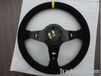 racing car steering wheels