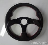 flat racing car steering wheels