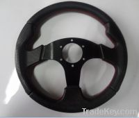 flat racing car steering wheels