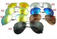 Aviator sunglasses 2014 new hot fashion eyewear unsex