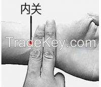 Therapy Electronic Sleep Aid Apparatus, Wristband  Mini Pulse