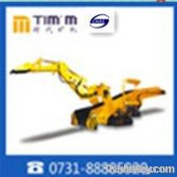 30/60/80Mine new multi-function loader