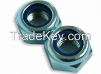 hex nut   flange nut square nut  nylon nut