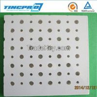 Perforated Gypsum Board/ Perforated Plasterboard