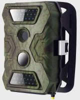 New hd hunting camera with MMS/GPRS