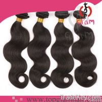 Virgin Human Hair Brazilian Hair with Competitive Price