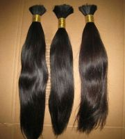 Yaki Straight 100% Brazilian Natural Color Human Hair Weft
