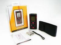 Ultrasonic Distance Meter Measurer