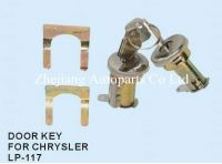 Car Door Key