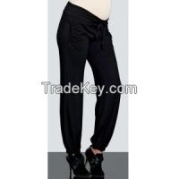 Pants for pregnant women