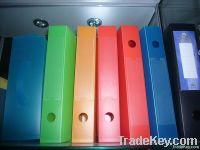 Wholesale design A4 paper accordion file folder