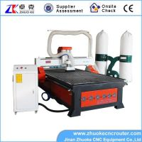 china professional wood engraving machine with CE certification