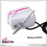 China airbrush makeup kit BDA60001