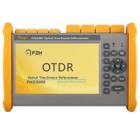 Optical Time Domain Reflectormeter