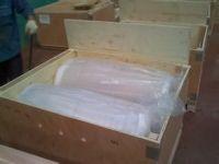 Honeycomb Aluminum Foil