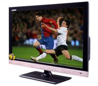 cheapest 19 inch LED TV with 12V DC input and USB input from Chinese tv manufacturer