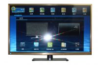 TV suppliers selling cheap 42 inch large widescreen LED TV from China