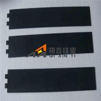 Insoluble Titanium Anode Plate