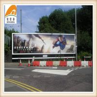 280gsm 200*300 18*12 pvc flex banner for advertising material