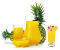 Quality Fresh Natural Pineapple Juice Concentrate