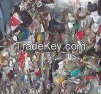 Plastic Waste & Scraps | Pet Bottle Flakes | Scraps | Ldpe Film | Hdpe | ...