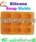 Silicone Molds---silicon Cake Mold,silicone Ice Tray, Kitchenware Series Sili...