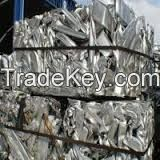 Aluminum 6063 / Aluminum Used Beverage Can (ubc) 99.99% Scrap At   &a...