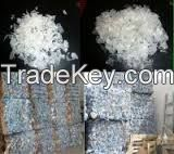 We Offer Pet Bottles Bales (clean & Clear) At At Euros     &c...