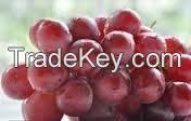 fresh green grape