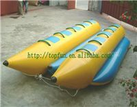 10 Ride Bouble Tube Water Inflatable Fly Fishing Banana Boats for surfing water game