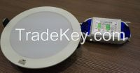SWIN 2014 High Efficiency wholesale indoor light 9w round led panel light