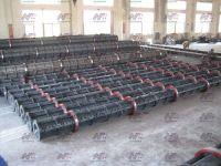prestressed concrete spun pole steel mould production line