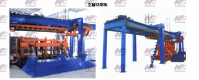 AAC production line equipment
